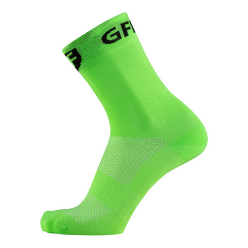 Summer Socks - Green