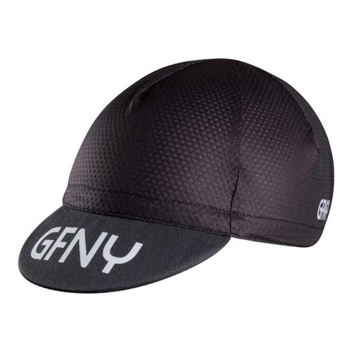 GFNY  Mesh Cap - Black