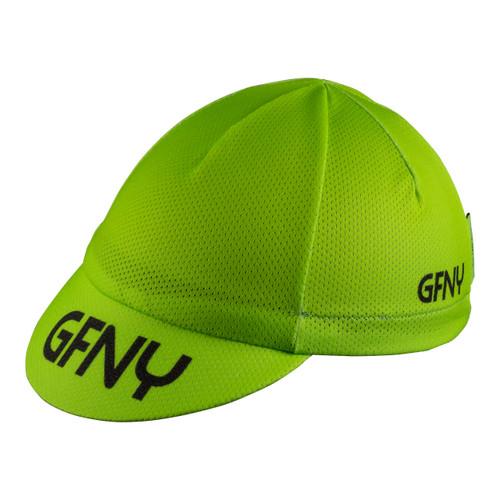 GFNY Mesh Cap - Green