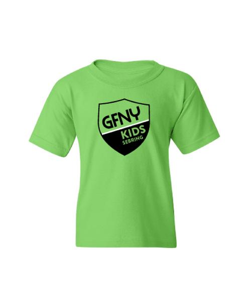 T-Shirt GFNY Kids Florida