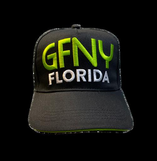 GFNY Florida Sebring Hat