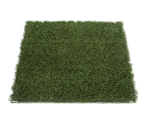 Faux Grass Walls