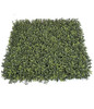 20 Inch x 20 Inch x 3 Inch UV Rated Green Mountain Boxwood Mat | Limited UV Protection