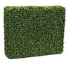 "AUV-13300535"" x 11"" x 30""Plastic Boxwood Hedge"