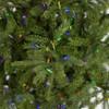 5.5mm Multi-Colored LED LightsPE/PVC Mixed Needle