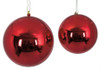 """15"""" and 20"""" Reflective Ornaments"""