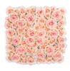 """P-191490 - 20"""" Pink Rose Mat"""