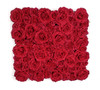 "P-191480 - 20"" Red Rose Mat"