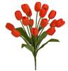 PR-193262 - Orange/Red