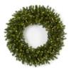 """C-171494 48"""" Allegheny Fir Wreath"""