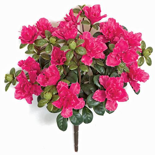 """16"""" Azalea Bush Beauty Color"""