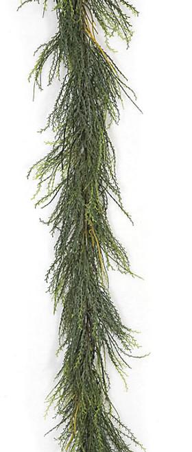 6 Foot Weed Grass Twig