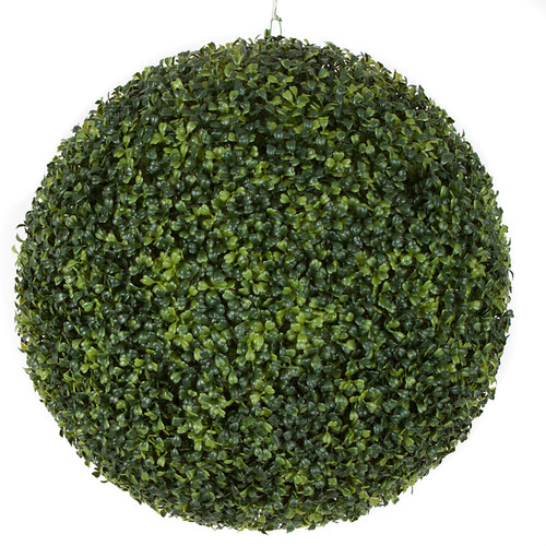 "20"" Boxwood Ball 