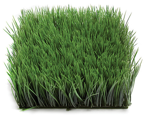 "10""  x 4"" Long Grass Mat"