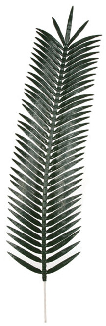 8.5 Foot Polyblend Coconut Palm Branch - 75 Leaves