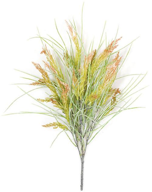 "A-81590 28"" Verum Grass Bush"