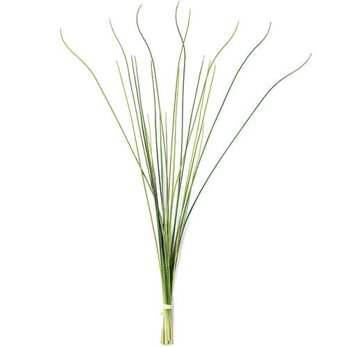 """A-82640  36"""" Plastic Grass Bundle"""