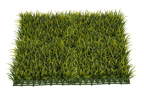 """20"""" x 20"""" Plastic Grass Mat 2.5"""" Height"""