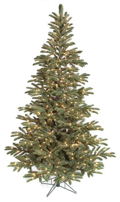 C-130334 7.5' Arizona Fir Tree