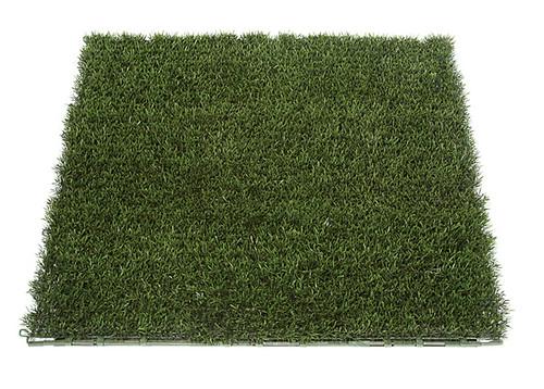 """A-84120 40"""" Plastic Grass Mat"""