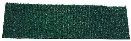 A-555 Plastic Landscaping Grass - Dark Green/Blue