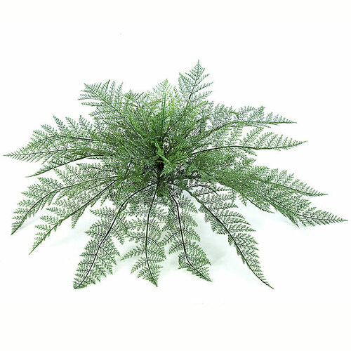 """A-7118012"""" Asparagus Fern Bush28"""" Width"""