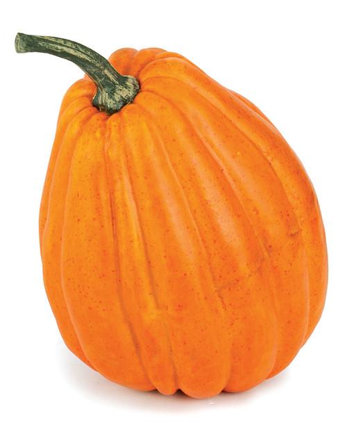 """PF-1501208.5"""" x 11"""" Foam PumpkinOrange"""