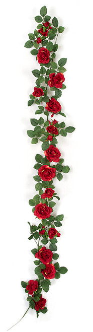 PR-150206 - Red Flowers