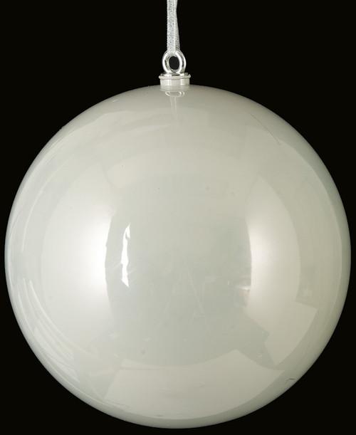 "J-16143610"" Pearl Ball"