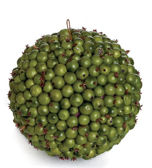 """PF-1001355.5"""" Green Berry Ball"""
