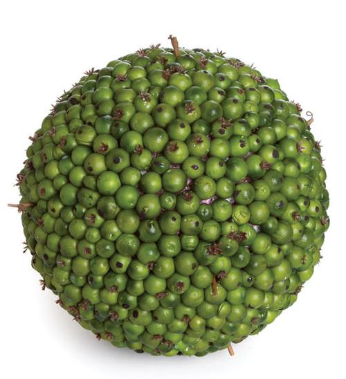 """PF-1001457"""" Green Berry Ball"""