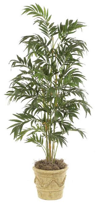 P-1726.5' Bamboo TreeDecorative Pot Sold Separately