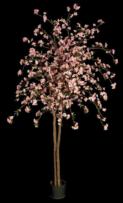 W-1500256.5' Cherry Blossom TreePink