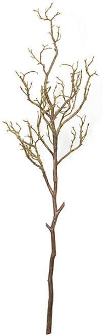 "A-10029064"" Plastic Coral Branch"