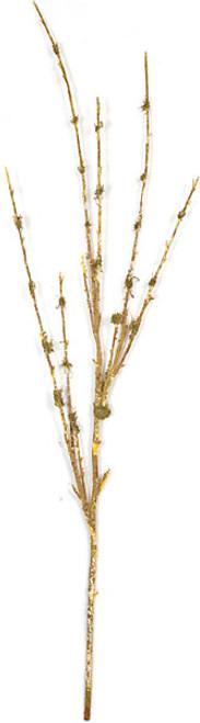 """A-6112555"""" Mossy Twig Branch"""