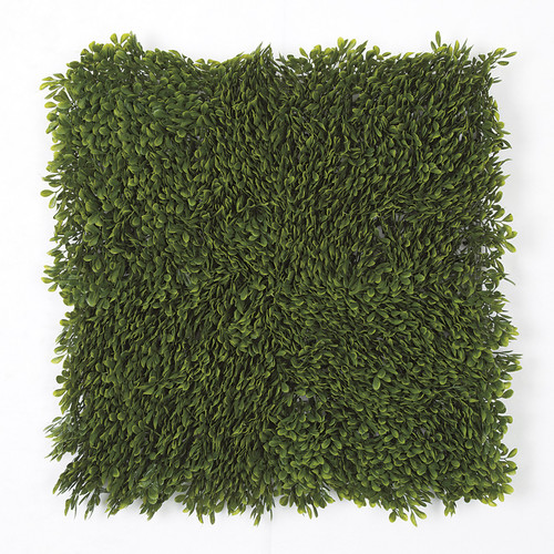 "A-174120 20"" English Boxwood Mat Indoor/Outdoor Use"