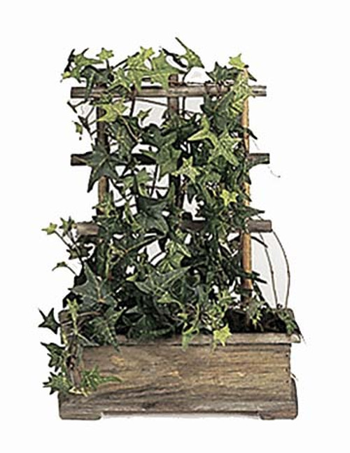 "14"" Pittsburgh Ivy Window Box"
