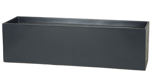 D-130528 Dark Grey Window Box