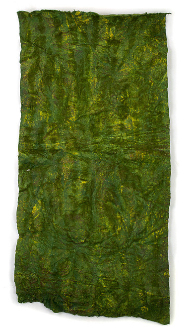 A-161655 Flocked Tree Bark Mat