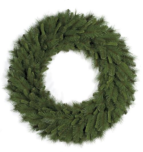 """C-0601048"""" Mixed Pine Wreath"""