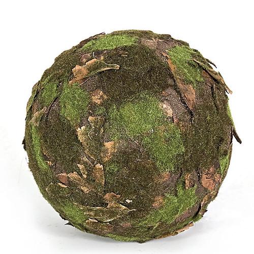 "A-1125839"" Moss Leaf Ball"