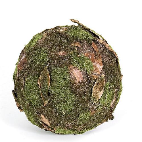 "A-1125806"" Moss Leaf Ball"