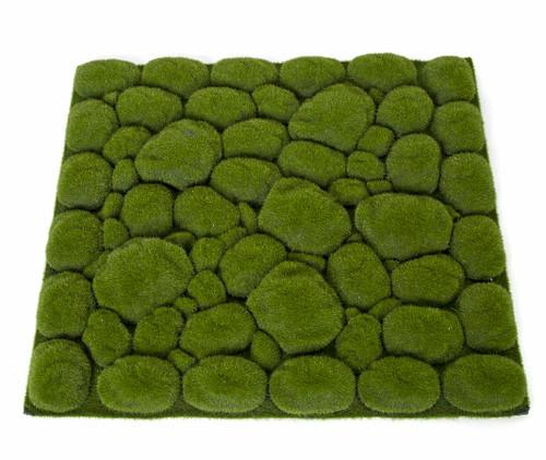 """A-16159020"""" x 20"""" Moss Mat"""