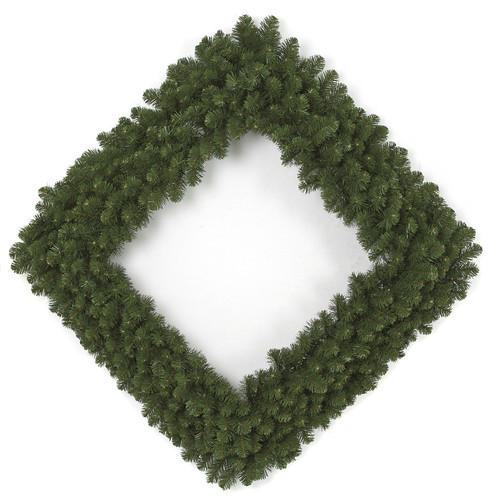 "C-17089048"" Pine Wreath"