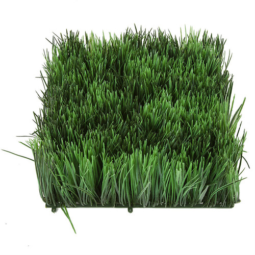 "A-110380WC 10"" x 10"" x 4"" Grass Mat"