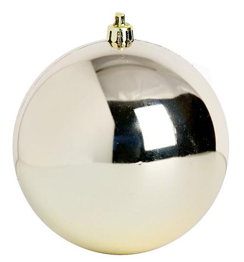 "J-1123004"" Gold Reflective Ball"