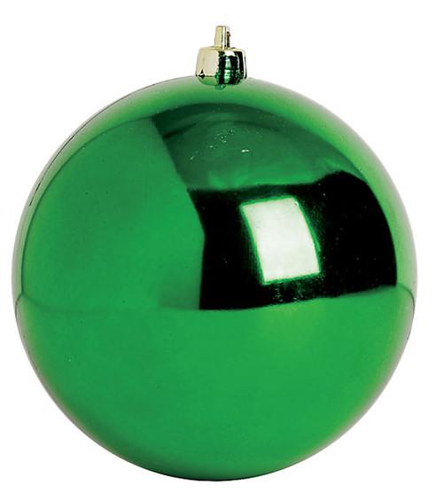 """J-1123064"""" Green Reflective Ball"""