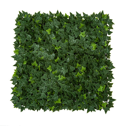 "20"" x 20"" Polyblend Outdoor English Ivy Mat"
