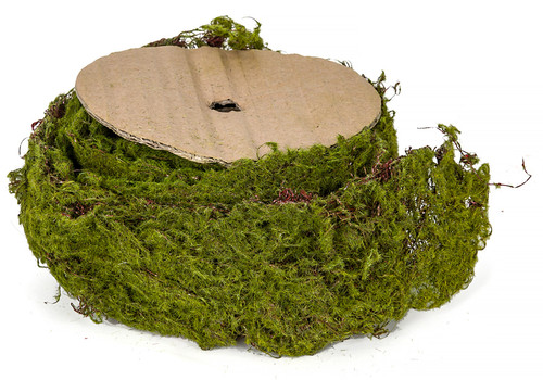 Roll of Artificial Moss