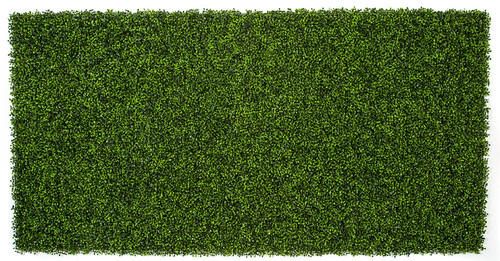 "AR-180080 -  FIRE RETARDANT Boxwood Roll 103"" Length x 51.75"" Wide"